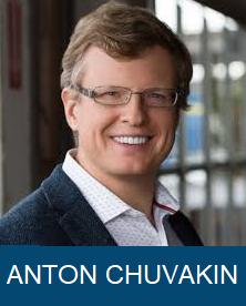 photo of Anton Chuvakin